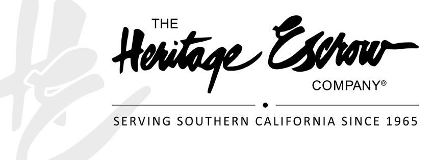 heritage escrow